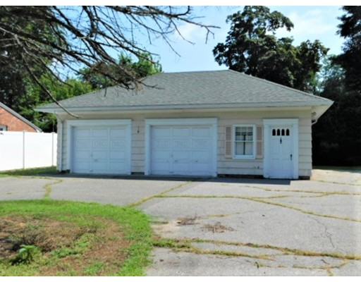 141 Waite Ave, Chicopee, MA, 01020