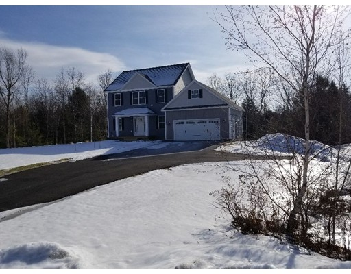 Single Family Home for Sale at 1 Monadnock View Road Rindge, New Hampshire 03461 United States