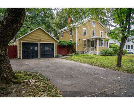 Multi-Family Home for Sale at 10 Hancock Street Bedford, Massachusetts 01730 United States