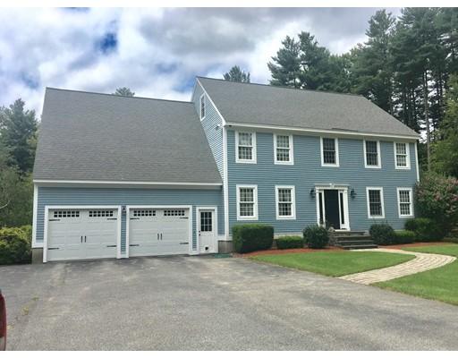 واحد منزل الأسرة للـ Sale في 36 ALLEN Road Berlin, Massachusetts 01503 United States