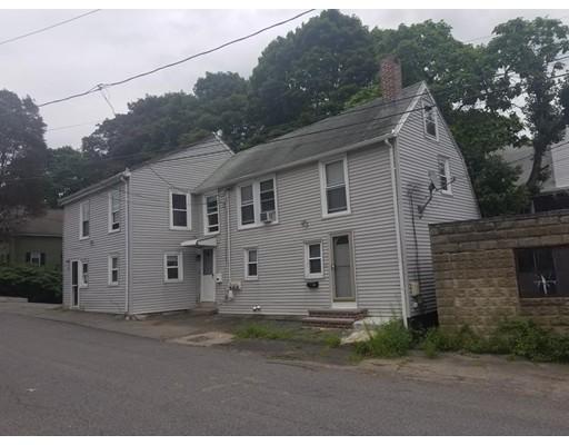 共管式独立产权公寓 为 销售 在 44 Belknap 戴德姆, 马萨诸塞州 02026 美国