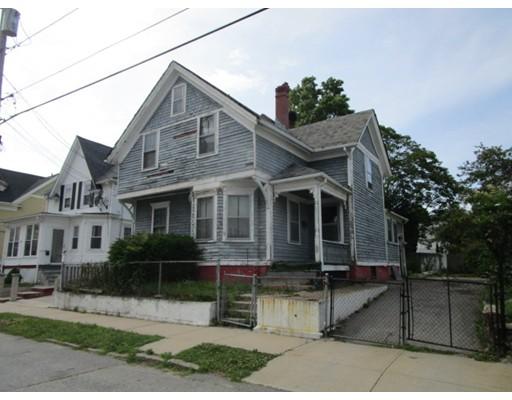 Casa Unifamiliar por un Venta en 259 Ohio Avenue Providence, Rhode Island 02905 Estados Unidos