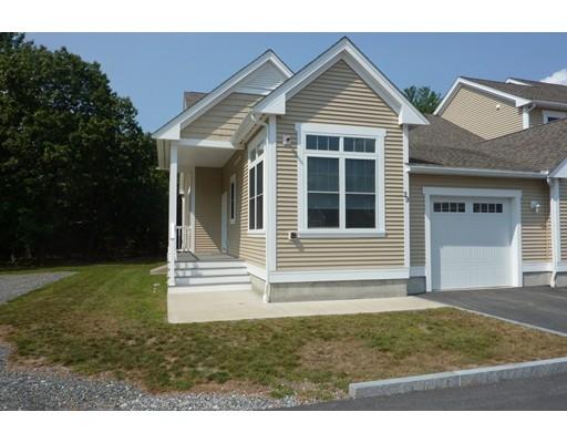 共管式独立产权公寓 为 销售 在 855 Main Street Woburn, 01801 美国