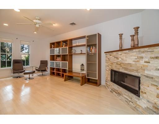 独户住宅 为 销售 在 8 Mount Vernon Street 坎布里奇, 马萨诸塞州 02140 美国