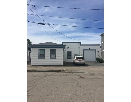 Commercial للـ Rent في 14 Florence Street Brockton, Massachusetts 02301 United States