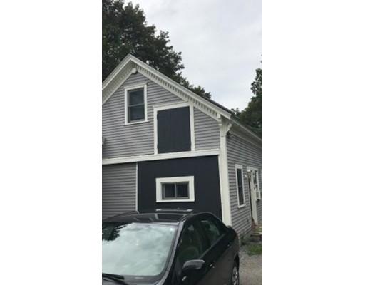 Single Family Home for Rent at 86 Boston Road Chelmsford, Massachusetts 01824 United States