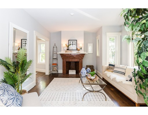 33 Central Street 1, Somerville, MA 02143