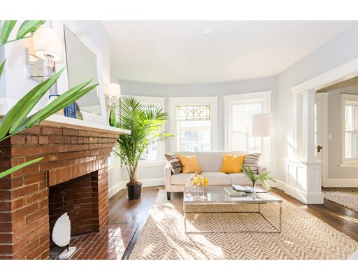 33 Central Street 2, Somerville, MA 02143