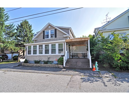105 Leroy Ave, Lawrence, MA 01841