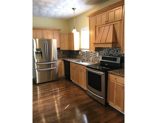 Single Family Home for Sale at 2 Shafter Street Boston, Massachusetts 02121 United States