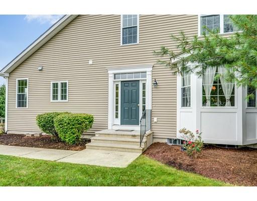 Appartement en copropriété pour l Vente à 84 Buttercup Lane Grafton, Massachusetts 01560 États-Unis