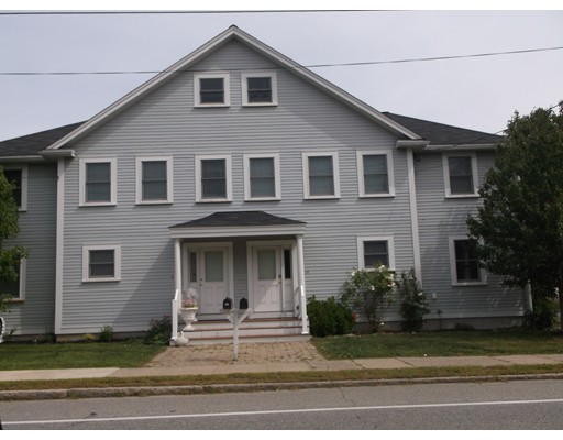 Single Family Home for Rent at 214 Rogers Street Lowell, Massachusetts 01852 United States