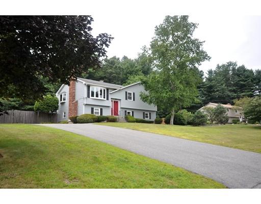 واحد منزل الأسرة للـ Sale في 19 Baniulis Road Billerica, Massachusetts 01821 United States