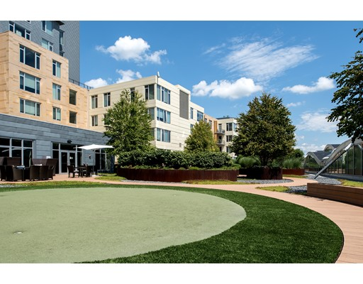 Condominium for Sale at 40 Nouvelle Way Natick, Massachusetts 01766 United States