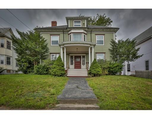 واحد منزل الأسرة للـ Sale في 15 Byron Street Haverhill, Massachusetts 01835 United States