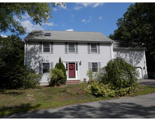 واحد منزل الأسرة للـ Sale في 103 Camden Street Dracut, Massachusetts 01826 United States