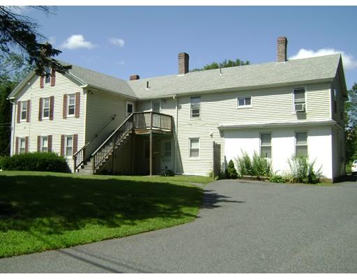 独户住宅 为 出租 在 25 South Main Street Millbury, 马萨诸塞州 01527 美国