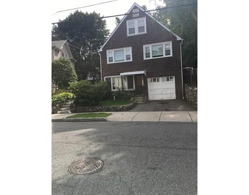 91 Saunders St., Medford, MA 02155