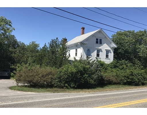 Single Family Home for Sale at 802 Route 28 802 Route 28 Harwich, Massachusetts 02646 United States