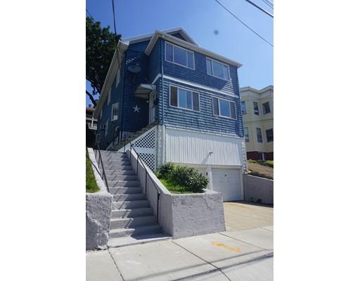 多户住宅 为 销售 在 60 Harvard Street Everett, 马萨诸塞州 02149 美国