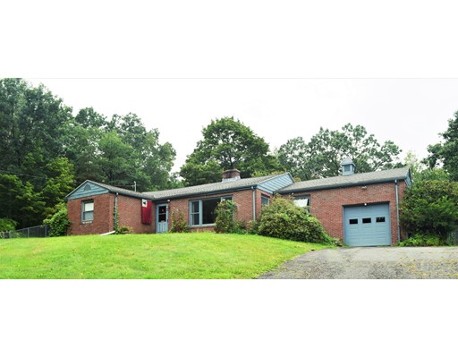 独户住宅 为 销售 在 85 Eastern Promenade Street Holyoke, 马萨诸塞州 01040 美国