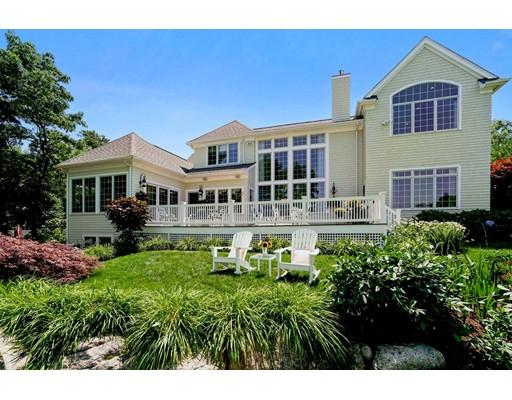 Maison unifamiliale pour l Vente à 32 Chipping Hl 32 Chipping Hl Plymouth, Massachusetts 02360 États-Unis