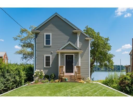 Casa Unifamiliar por un Venta en 273 Lakeside Road Hanson, Massachusetts 02341 Estados Unidos