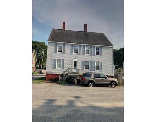 Кондоминиум для того Продажа на 12 Summer Street Amesbury, Массачусетс 01913 Соединенные Штаты
