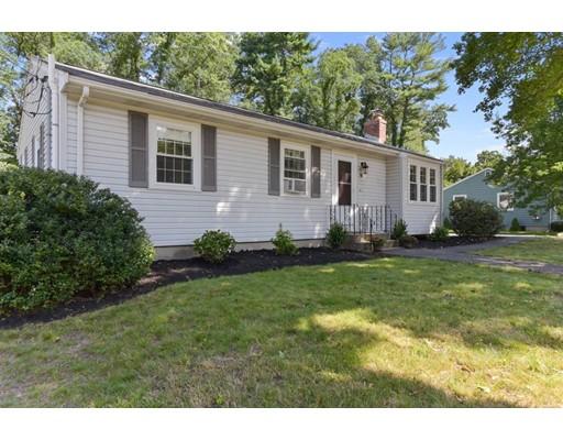 10 Pineridge Road, Wilmington, MA 01887