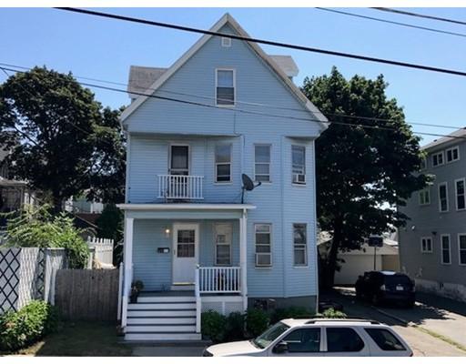 独户住宅 为 销售 在 7 Wilbur Street Everett, 马萨诸塞州 02149 美国