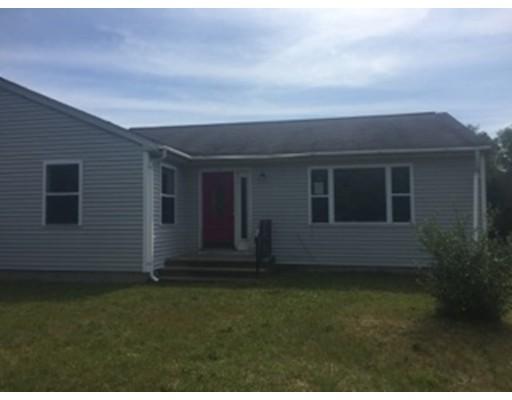 Частный односемейный дом для того Продажа на 55 Oakview Lane Oakham, Массачусетс 01068 Соединенные Штаты