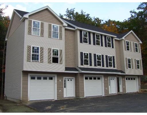 Single Family Home for Rent at 5 Bufton Farm Raod Clinton, Massachusetts 01510 United States