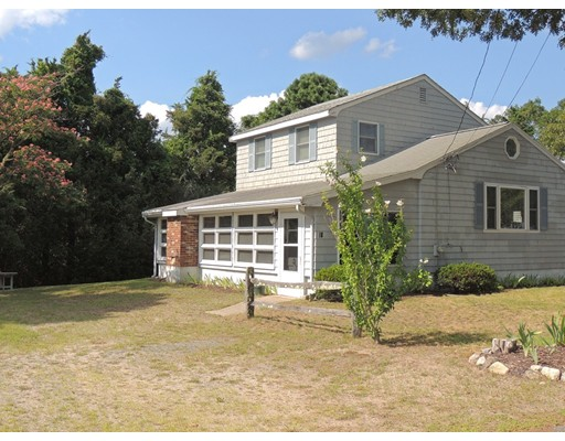 Single Family Home for Sale at 16 Beach Street Wareham, 02571 United States