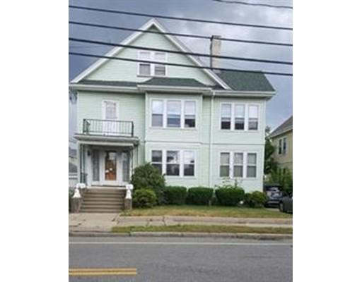 独户住宅 为 出租 在 114 Lake Street 阿灵顿, 02247 美国