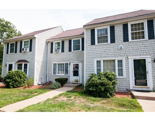 Condominium for Sale at 15 Street Plaistow, New Hampshire 03865 United States