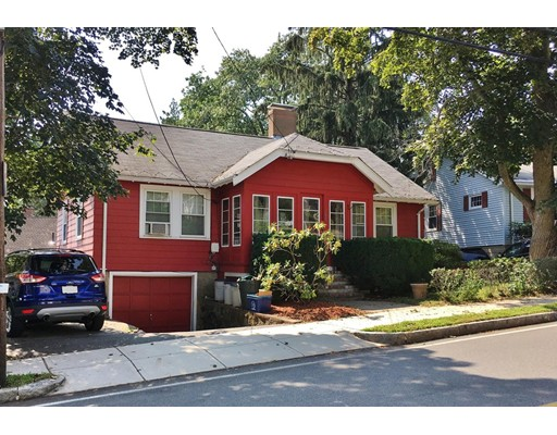 独户住宅 为 销售 在 200 Forest Street 阿灵顿, 马萨诸塞州 02474 美国