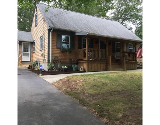 واحد منزل الأسرة للـ Sale في 7 Sears Lane Acushnet, Massachusetts 02743 United States