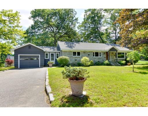 Casa Unifamiliar por un Venta en 50 Washington Street Chelmsford, Massachusetts 01863 Estados Unidos