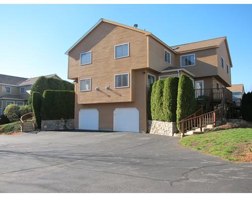Appartement en copropriété pour l Vente à 100 Algonquin Trail Ashland, Massachusetts 01721 États-Unis