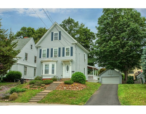 334 Water St, Haverhill, MA 01830