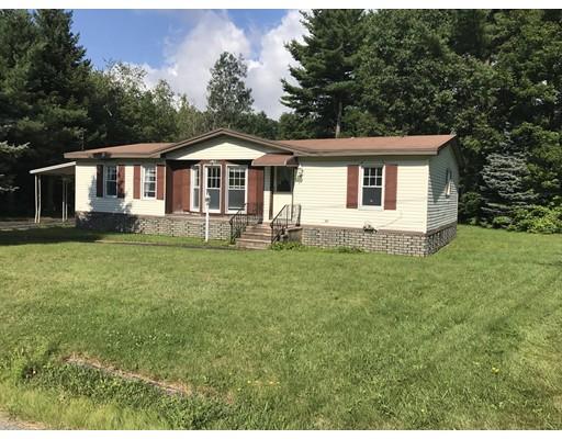 واحد منزل الأسرة للـ Sale في 108 Rosewood Drive Gardner, Massachusetts 01440 United States