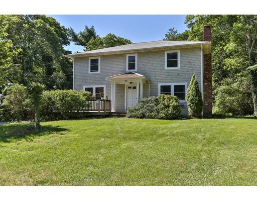 Single Family Home for Sale at 83 Blackberry Lane Barnstable, Massachusetts 02601 United States