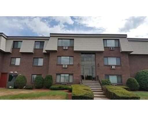共管式独立产权公寓 为 销售 在 3 Hallmark Gardens Burlington, 马萨诸塞州 01803 美国