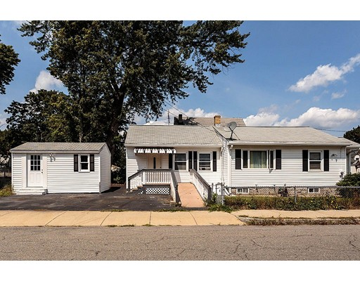 121 S Walker St, Lowell, MA 01851