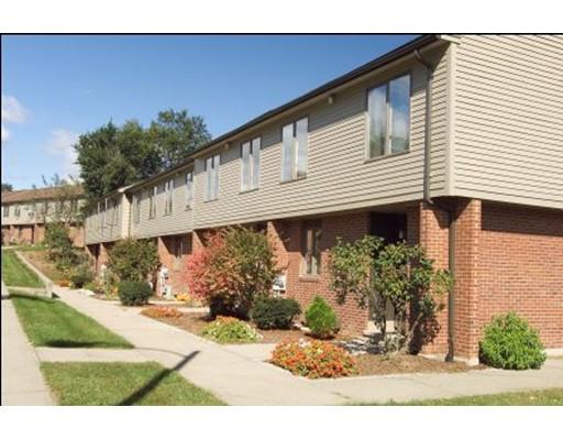 Single Family Home for Rent at 126 St Kolbe Drive Holyoke, Massachusetts 01040 United States