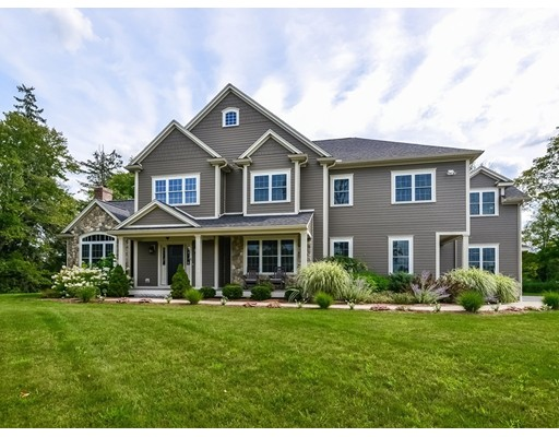 Casa Unifamiliar por un Venta en 1 Ariana Lane Norfolk, Massachusetts 02056 Estados Unidos