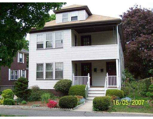 Частный односемейный дом для того Аренда на 266 Grant Framingham, Массачусетс 01702 Соединенные Штаты