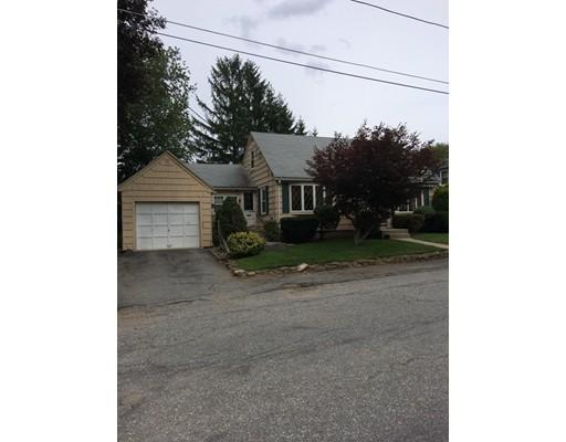 Частный односемейный дом для того Продажа на 19 White Ter Auburn, Массачусетс 01501 Соединенные Штаты