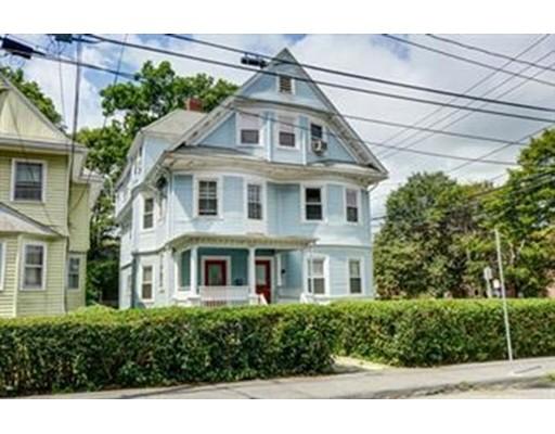 Rentals for Rent at 91 Wiliams Avenue Boston, Massachusetts 02136 United States