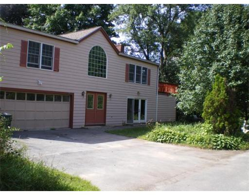 Single Family Home for Rent at 27 Potter Street #27 27 Potter Street #27 Concord, Massachusetts 01742 United States